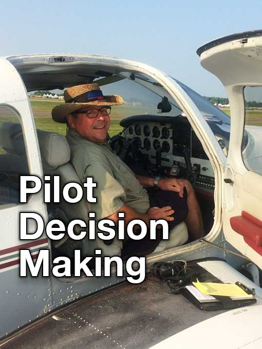 Pilot Decision Making
